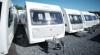 2018 Venus 550/4 Used Caravan
