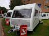 2018 Venus 590 New Caravan