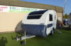 2019 Adria Action 361 LT New Caravan