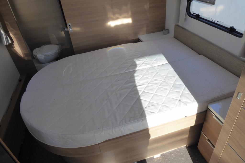 2019 Adria Adora 613 DT Isonzo | New Carvans | Highbridge