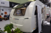 2019 Adria Altea 472 DS Eden New Caravan