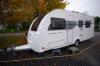 2019 Adria Altea 552 UP Trent Used Caravan