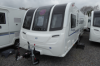 2020 Bailey Pegasus Grande Bologna New Caravan