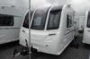 2019 Bailey Pegasus Grande Brindisi New Caravan