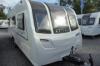 2019 Bailey Pegasus Messina New Caravan