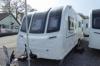 2019 Bailey Pegasus Grande Palermo New Caravan