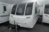 2019 Bailey Pegasus Rimini New Caravan