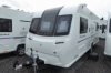 2019 Bailey Phoenix 640 New Caravan