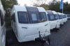 2019 Bailey Phoenix 642 New Caravan