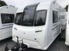 2019 Bailey Phoenix 644 New Caravan