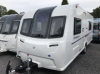 2019 Bailey Phoenix 650 New Caravan