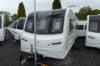 2019 Bailey Unicorn Barcelona New Caravan