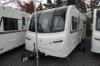 2019 Bailey Unicorn Cabrera New Caravan
