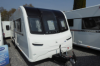 2019 Bailey Unicorn Madrid New Caravan