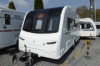 2019 Bailey Unicorn Merida New Caravan