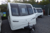 2019 Bailey Unicorn Segovia New Caravan