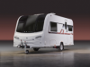 2019 Bailey Unicorn Seville New Caravan