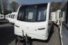 2019 Bailey Unicorn Vigo New Caravan