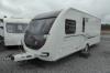 2019 Bessacarr Cameo 580 Used Caravan