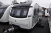 2019 Coachman Laser 665 New Caravan