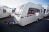 2019 Coachman Pastiche 470 Used Caravan