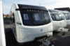 2019 Coachman VIP 520 New Caravan
