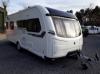 2019 Coachman VIP 565 Used Caravan