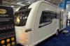 2019 Coachman Vision 520 New Caravan