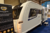 2019 Coachman Vision 580 New Caravan