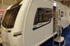 2019 Coachman Vision 630 New Caravan