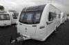 2019 Coachman Vision Design Edition 545 New Caravan