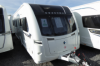2019 Coachman Vision Design Edition 575 New Caravan