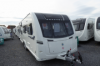 2019 Coachman Vision Design Edition 630 New Caravan