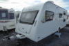 2019 Elddis Explorer 586 Used Caravan