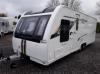 2019 Lunar Alaria TI Used Caravan