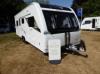 2019 Lunar Alaria TR New Caravan