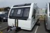 2019 Lunar Alaria TS New Caravan