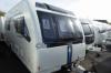 2019 Lunar Clubman ES New Caravan