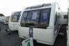 2019 Lunar Clubman SI New Caravan
