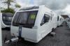 2019 Lunar Delta TI New Caravan