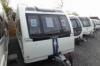 2019 Lunar Delta TS New Caravan