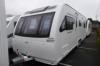 2019 Lunar Quasar 686 New Caravan