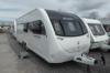 2019 Sprite Coastline Esprit Q6 FB Used Caravan