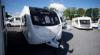 2019 Sprite Coastline Esprit Q6 Used Caravan