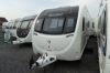2019 Sprite Major 4 EB New Caravan