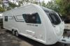 2019 Sprite Quattro DD New Caravan