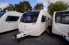 2019 Sprite Quattro FB New Caravan