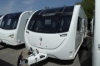 2019 Sprite Super Quattro FB New Caravan