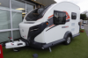2019 Swift Basecamp Plus New Caravan