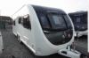 2019 Swift Challenger 645 New Caravan